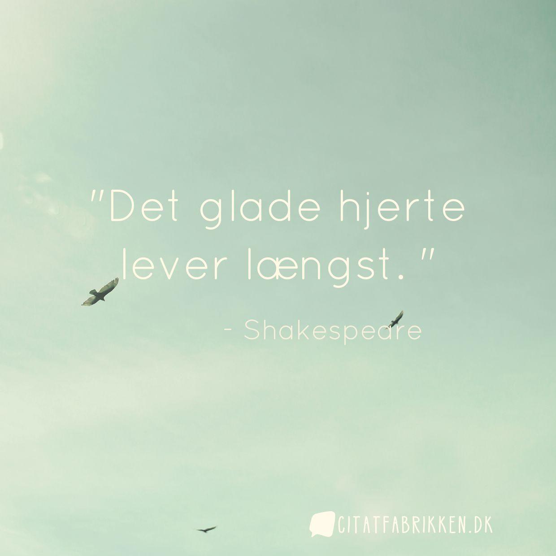 citater af shakespeare Citat | Shakespeare citater af shakespeare