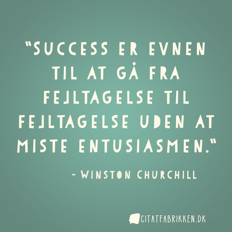 winston churchill citater Citat | Winston Churchill winston churchill citater