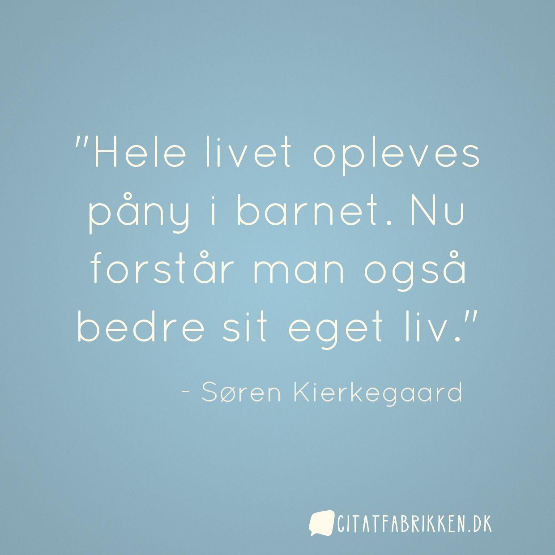 søren kierkegaard citater om kærlighed Citat | Søren Kierkegaard søren kierkegaard citater om kærlighed