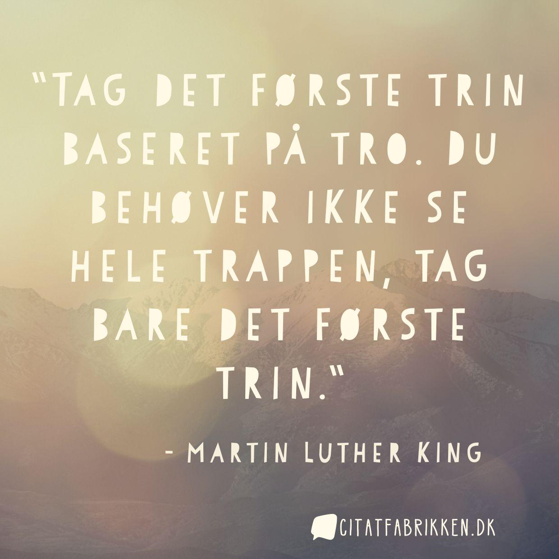 martin luther citater Citat | Martin Luther King martin luther citater