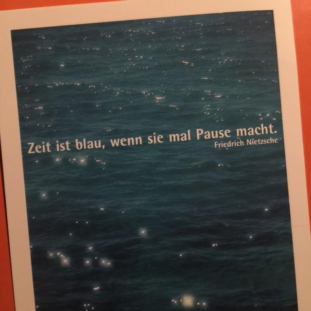 Friedrich Nietzsche citat