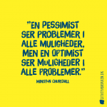 Winston Churchill citater
